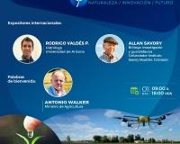Encuentro Nacional de Eficiencia Hídrica gratuito habilita sitio web para inscripciones