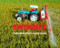 Maquinaria y Equipos Agrícolas