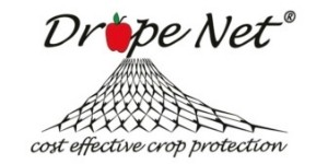 Malla agrícola frutales DRAPENET Zimex