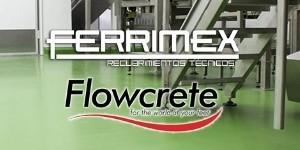Recubrimientos Técnicos flowcrete