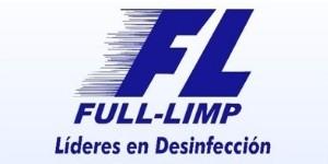 Limpieza y desinfección Full-Limp
