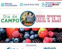 Invitación a seminario sobre alianzas de pequeños agricultores con la industria