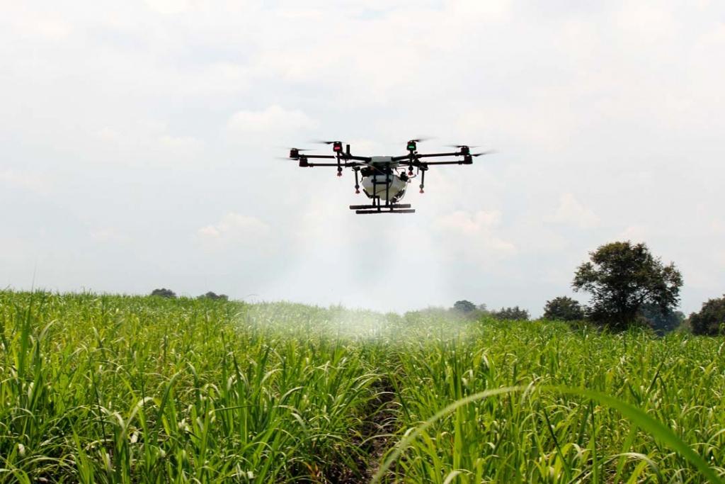 Mañana inician summit sobre el rol de la innovación tecnológica en la agricultura nacional