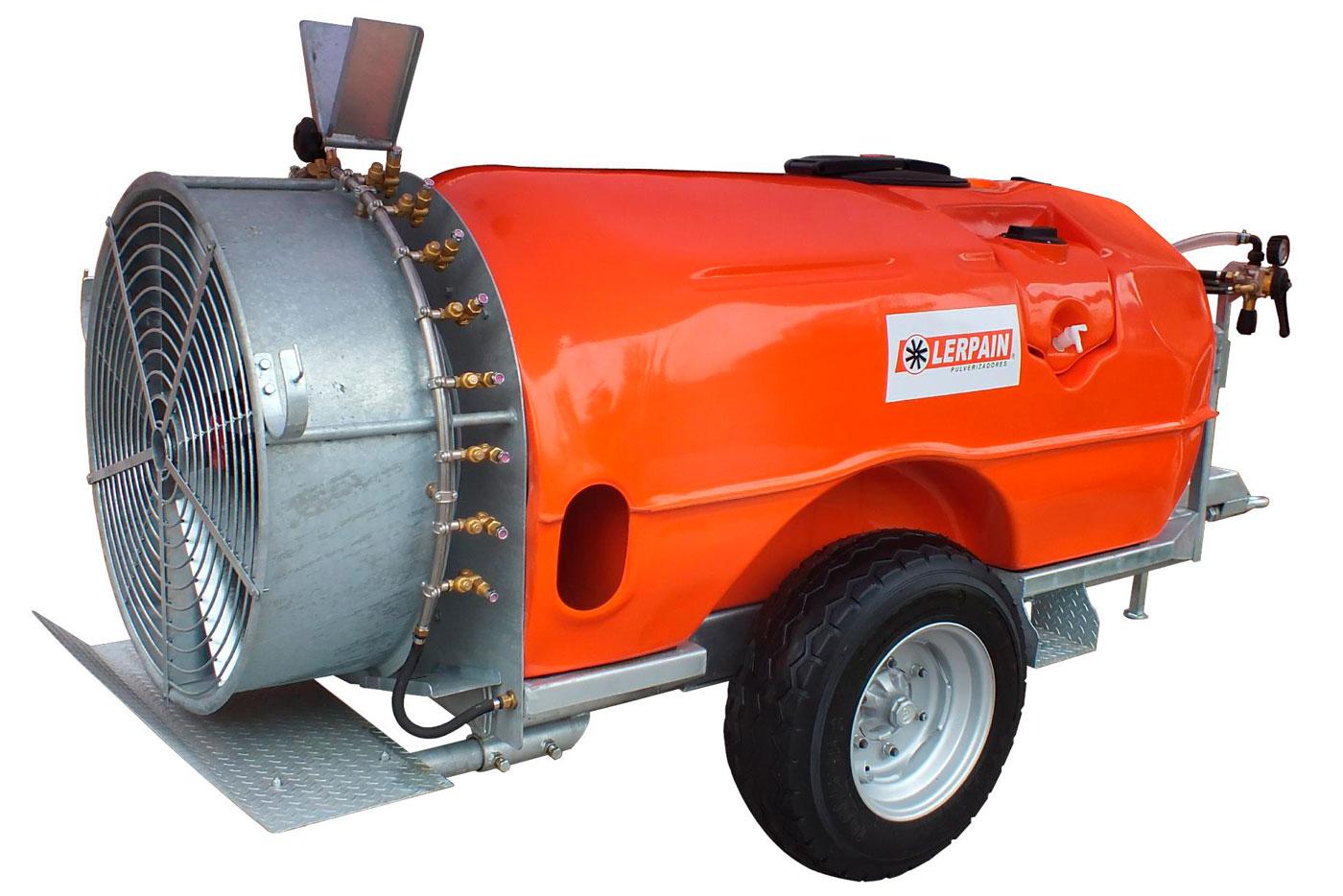 Nebulizador Agrícola de tiro NT-1000-1500-2000